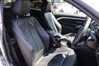 USED 2014 64 BMW 4 SERIES 2.0 420D XDRIVE M SPORT 2d 181 BHP