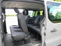 USED 2016 16 VAUXHALL VIVARO 1.6 COMBI CDTI S/S 5d 123 BHP Awaiting Prep