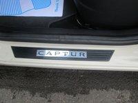 USED 2014 64 RENAULT CAPTUR 0.9 DYNAMIQUE S MEDIANAV ENERGY TCE S/S 5d 90 BHP