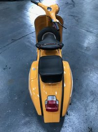 USED 1970 VESPA (DOUGLAS) VESPA 150cc ALL MODELS