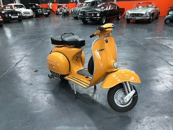 View our VESPA (DOUGLAS) VESPA