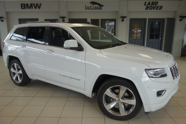 Used Jeep Stockport, used cars for sale Stockport