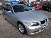 2006 BMW 3 SERIES 2.0 318I SE TOURING 5d AUTO 128 BHP £2995.00