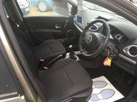 USED 2008 08 RENAULT CLIO 1.5 DYNAMIQUE DCI 5d 86 BHP