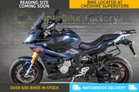 USED 2017 17 BMW S1000XR - ALL TYPES OF CREDIT ACCEPTED. GOOD & BAD CREDIT ACCEPTED, OVER 600+ BIKES IN STOCK