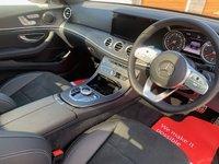 USED 2019 19 MERCEDES-BENZ E CLASS 2.0 E220 AMG LINE PREMIUM 4d AUTO 192 BHP BIG SPEC