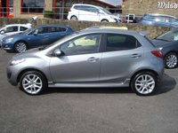 USED 2015 64 MAZDA 2 1.3 TAMURA 5d 83 BHP ROAD TAX ONLY £30 A YEAR
