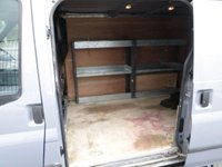 USED 2012 12 FORD TRANSIT 2.2 260 TREND 1d 124 BHP