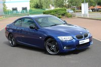 USED 2012 62 BMW 3 SERIES 2.0 320D SPORT PLUS EDITION 2d 181 BHP