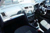 USED 2011 11 SKODA OCTAVIA 2.0 SCOUT TDI CR 5d 140 BHP