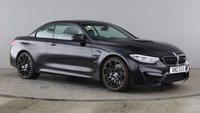 USED 2018 67 BMW M4 3.0 M4 COMPETITION 2d AUTO 444 BHP
