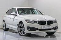 USED 2016 65 BMW 3 SERIES GRAN TURISMO 2.0 320D SPORT GRAN TURISMO 5d 181 BHP