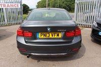 USED 2013 13 BMW 3 SERIES 2.0 320D LUXURY 4d AUTO 184 BHP