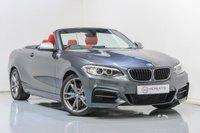 USED 2016 16 BMW 2 SERIES 3.0 M235I 2d 322 BHP