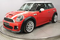 USED 2013 63 MINI HATCH COOPER 1.6 COOPER S 3d 184 BHP