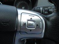 USED 2009 09 FORD S-MAX 2.0 ZETEC TDCI 5d 143 BHP DUAL ZONE AIR CON  - SEVEN SEATS