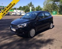 USED 2017 17 FORD KA+ 1.2 STUDIO THIS VEHICLE IS AT SITE 1 - TO VIEW CALL US ON 01903 892224