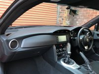 USED 2017 67 TOYOTA GT86 2.0 D-4S 2d 197 BHP