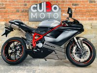 USED 2013 13 DUCATI 848 EVO CORSE SE 2 Owners From New