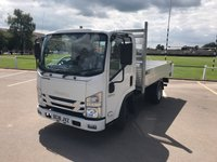 2018 ISUZU TRUCKS GRAFTER