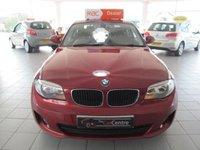 2013 BMW 1 SERIES 2.0 118D SE 2d 141 BHP £6000.00