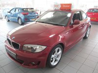 USED 2013 13 BMW 1 SERIES 2.0 118D SE 2d 141 BHP