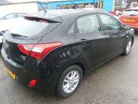 USED 2013 63 HYUNDAI I30 1.6 ACTIVE BLUE DRIVE CRDI 5d 109 BHP