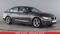 USED 2015 15 BMW 3 SERIES 2.0 318D SPORT 4d 141 BHP +ONE OWNER +LOW TAX +SERVICED.