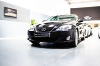 2006 LEXUS IS 2.5 250 SE-L 4d 204 BHP £2791.00