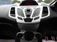 USED 2011 11 FORD FIESTA 1.6 ZETEC S 3d 118 BHP NEW MOT, SERVICE & WARRANTY