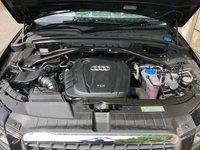 USED 2012 62 AUDI Q5 2.0 TDI QUATTRO S LINE PLUS 5d AUTO 170 BHP