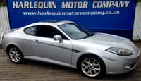 2009 HYUNDAI S-COUPE 2.0 SIII 3d 141 BHP £1949.00