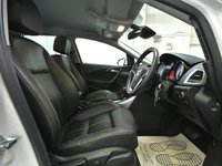 USED 2015 15 VAUXHALL ASTRA 2.0 ELITE CDTI 5d AUTO 163 BHP FULL LEATHER + FULL DEALER HISTORY + 1 OWNER