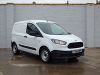 2015 FORD TRANSIT COURIER 1.5 BASE TDCI 1d 74 BHP £5500.00