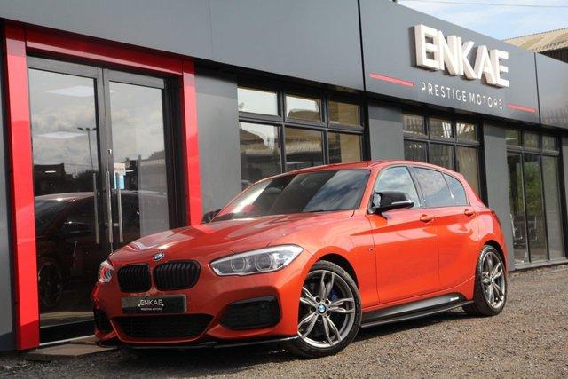2016 66 BMW 1 SERIES 3.0 M140I 5d AUTO 335 BHP
