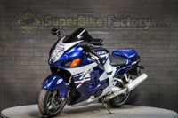USED 2006 56 SUZUKI GSX1300R HAYABUSA - ALL TYPES OF CREDIT ACCEPTED. GOOD & BAD CREDIT ACCEPTED, OVER 600+ BIKES IN STOCK