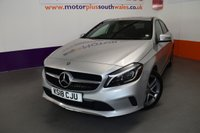 USED 2018 18 MERCEDES-BENZ A CLASS 1.6 A 180 SPORT EDITION 5d AUTO 121 BHP