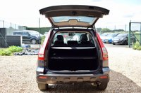 USED 2007 57 HONDA CR-V 2.0 I-VTEC EX 5d 148 BHP FSH, 2 OWNERS, LOW MILEAGE! GREAT CONDITION AND FULLY LOADED!