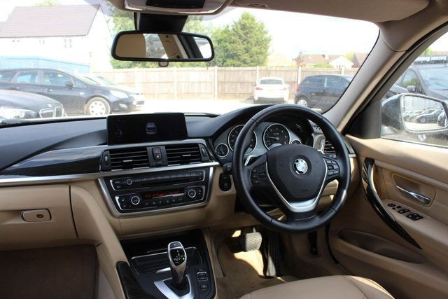 BMW 3 SERIES at Kiteley Motors