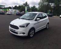 USED 2017 66 FORD KA+ 1.2 ZETEC THIS VEHICLE IS AT SITE 2 - TO VIEW CALL US ON 01903 323333