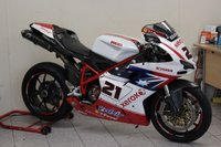 USED 2007 07 DUCATI 1098 1098 Troy Bayliss Replica TROY BAYLISS WBS REPLICA  WITH CARBON TERMIGNONI EXHAUST SYSTEM *