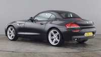 USED 2015 15 BMW Z4 2.0 20i M Sport sDrive 2dr **SOLD AWAITING COLLECTION**
