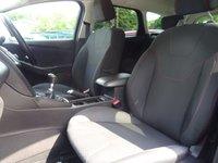 USED 2015 15 FORD FOCUS 1.5 ZETEC S 5d 148 BHP Nav,Cruise,Media