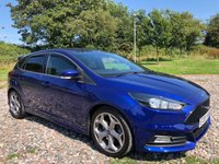 USED 2016 FORD FOCUS 2.0 TDCi 185 ST-2 5dr