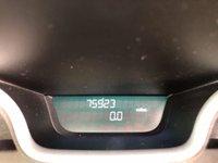 USED 2015 15 VAUXHALL VIVARO 1.6 2900 L1H1 CREW VAN SPORTIVE 120 BHP BI-TURBO