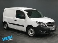 USED 2018 18 MERCEDES-BENZ CITAN 1.5 111 CDI  * 0% Deposit Finance Available