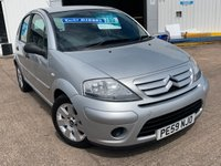 USED 2009 59 CITROEN C3 1.4 AIRDREAM PLUS HDI 5d 68 BHP