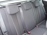 USED 2011 61 RENAULT MEGANE 1.5 DYNAMIQUE TOMTOM DCI ECO 5d 110 BHP