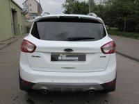 USED 2012 12 FORD KUGA 2.0 TITANIUM TDCI AWD 5d 163 BHP FULL FORD SERVICE HISTORY