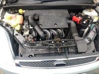 USED 2005 05 FORD FIESTA 1.4 FLAME 16V 3d 80 BHP